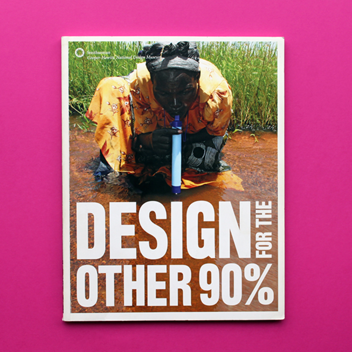 Design should be open and accessible to everyone