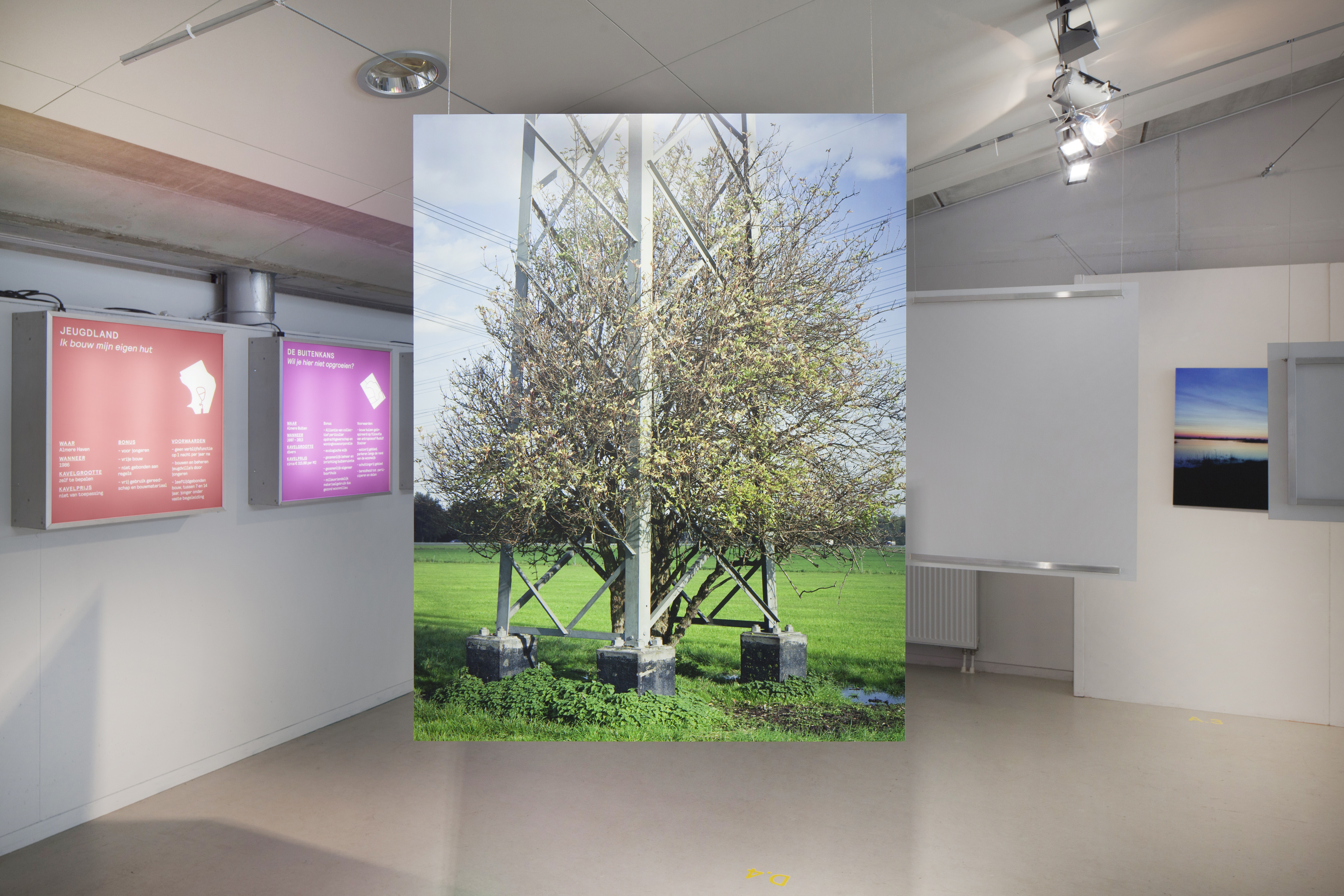 Freedomland_DenisGuzzo_Installation view_Amlere2013-8358