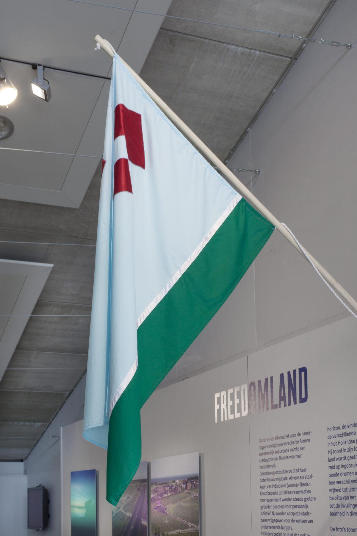 Freedomland_DenisGuzzo_Installation view_Amlere2013-8393